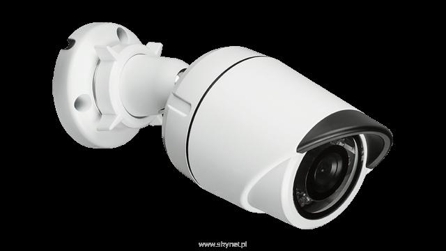 System monitoringu CCTV