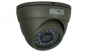 System Monitoringu CCTV kamery przemyslowe