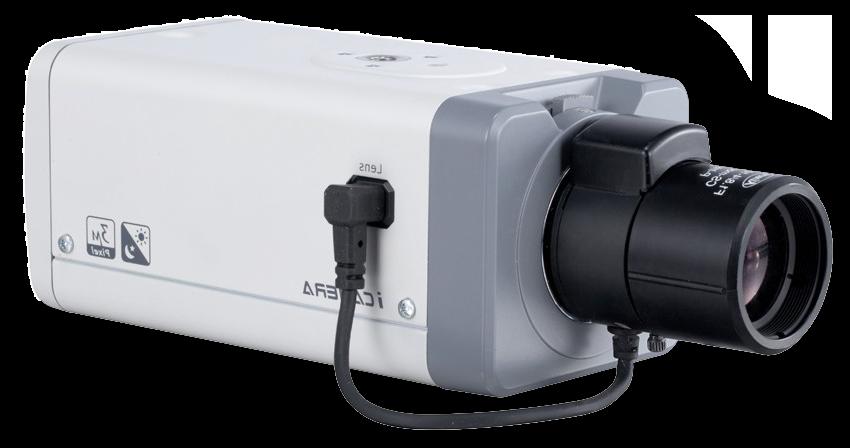 System Monitoringu CCTV kamery przemysłowe