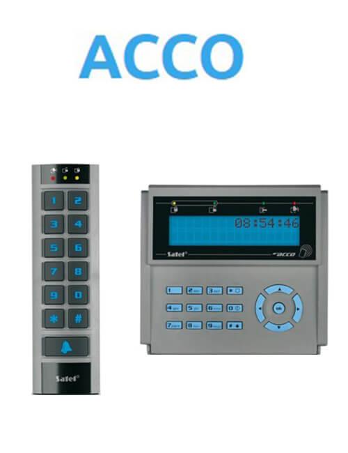System Kontroli Dostepu Satel