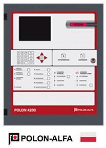 System Sygnalizacji Pożaru POLON-ALFA