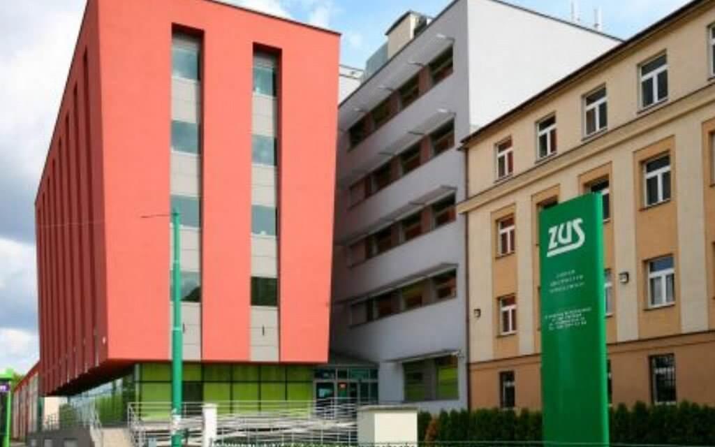 ZUS Poznań